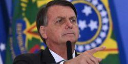 Bolsonaro agora diz que militares seguem 'o norte indicado pela população'